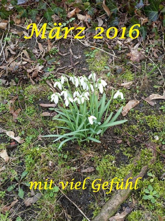 März 2016