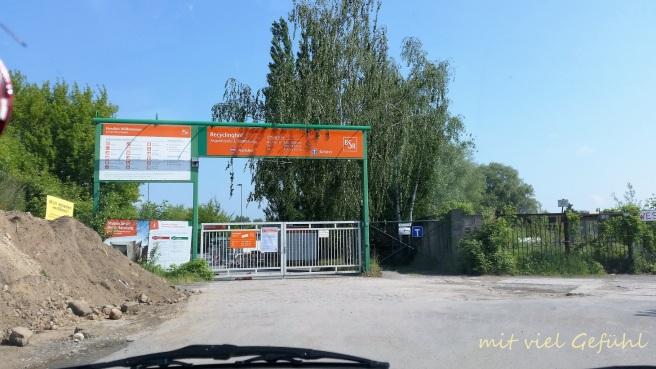 4. Recyclinghof
