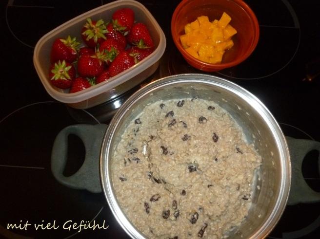 14. Sonntagsfrühstück
